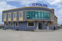 Дүүргүүдийн цагдаагийн хэлтэст тусгай  тоноглолын автомашин гардуулан өгнө