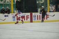 Манай хоккейчид хоёр хожил байгууллаа