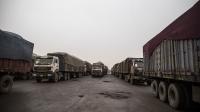 Гашуунсухайт боомтын тээвэр эргэлт нэмэгджээ