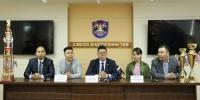 """""""Монголын мистер-2018"""" УАШТ-д 19 ангилалд 108 тамирчин өрсөлдөнө"""