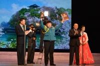 ЦДБЭЧ-ын дуучид олон улсын наадмаас Гран при шагнал хүртжээ