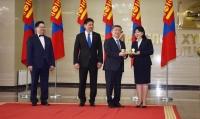 Голомт банк Монгол Улсын ТОП-100 ААН-ээр 15 дахь жилдээ шалгарлаа