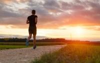 Өглөө гүйхийн ач тус