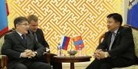 """""""Монгол-Оросын санаачилга 2018"""" арга хэмжээ ирэх сард болно"""