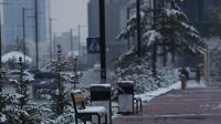 Нойтон цас орж, цочир хүйтрэхийг анхааруулж байна
