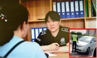 Цагдаагийн тавьсан шаардлагыг эсэргүүцсэн эмэгтэйд хариуцлага тооцно