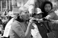 Эрхийнхээ төлөө тэмцсэн хорт хавдартай сувилагч бүсгүй цензургүй ярина