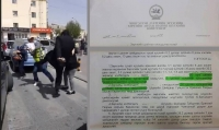 Сургуулийн цагдааг өшиглөж танхайрсан этгээдэд баривчлах шийтгэл оноов