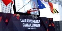 """Олимпийн эрхийн оноо олгох """"FIBA 3x3-Улаанбаатар"""" гранпри маргааш эхэлнэ"""