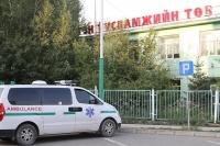 Улсын эмнэлгүүдийн яаралтай түргэн тусламжийн тасгууд 24 цагаар ажиллалаа