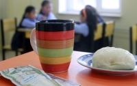 """""""Монгол-Турк"""" сургуулийн сурагчид үдийн хоолноосоо хорджээ"""