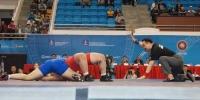 """""""Монголиа Опен"""" тэмцээн эхэллээ"""