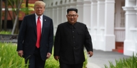ЗУУНЫ ҮЙЛ ЯВДАЛ: Трамп, Кимийн уулзалт