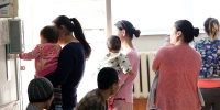 Сэрэмжлүүлэг: Бага насны хүүхдүүд бөөлжиж, суулгах өвчин их гарч байна