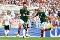 ДАШТ 2018: Мексикчүүд Германы багийг хожиж, шуугиан тарилаа