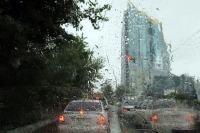Амралтын өдрүүдэд бороотой