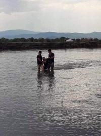 Согтуу үедээ Орхон голд живсэн иргэдийг аварчээ