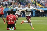 ДАШТ 2018: Бельги, Мексикийн багууд хэсгээсээ гарах нь тодорхой боллоо