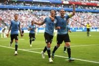 ДАШТ 2018: Уругвайчууд ОХУ-ын багийг хожиж, хэсгээ тэргүүллээ