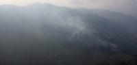 Он гарсаар 56 удаа ой, хээрийн түймэр гарчээ