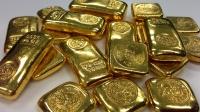 Монголбанк өнгөрсөн сард 2,182 кг алт худалдан авчээ
