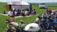 Дорнод аймгийн Цагаан-Овоо сумын иргэд газар нутгийнхаа төлөө тэмцэж байна