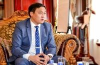 Д.Амарбаясгалан: Хэнтий аймгийн нөхөн сонгуульд манай нам ялах боломж бий