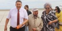 """Хөдөлмөрийн баатар П. Дамдин """"Монгол тулгатны 100 эрхэм""""-д уригджээ"""