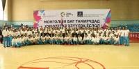 Азийн наадамд Монголын 269 тамирчин оролцоно