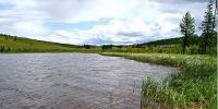 Усан сан бүхий тусгай хамгаалалтын бүсийн нүхэн жорлонгуудыг цэгцэлж эхэллээ