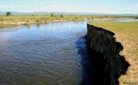 Хэрлэн голын ус бохирдолтой байгааг тогтоожээ