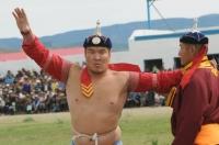 """""""Босоо хөх Монгол"""" ТББ-ыг Улсын харцага Г.Ганхуяг удирдана"""