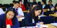 Анагаах ухааны хөтөлбөртэй сургуулиудын үйл ажиллагаатай танилцаж байна