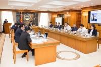 """Азийн хөгжлийн банктай хамтран """"Сэргээгдэх эрчим хүчийг нэмэгдүүлэх төсөл"""" хэрэгжүүлнэ"""