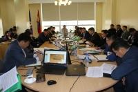 Улаанбаатар хотын нийгэм, эдийн засгийн үндсэн чиглэлийн талаар хэлэлцэв
