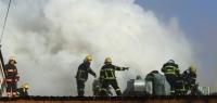 Гал түймрийн аюулаас 791 хүний амь насыг авран хамгаалжээ