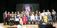Төвийн бүсийн ГРАН ПРИ шагналыг Өвөрхангай аймаг хүртлээ