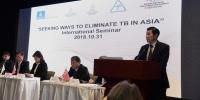Монгол Улс сүрьеэгийн өвчлөлийн тоогоор дэлхийд эхний 10-т бичигдэж байна