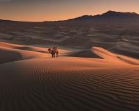 ФОТО: Монгол орон Орос гэрэл зурагчны дуранд