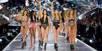 "ФОТО: ""Victoria's Secret"" загварын шоу"