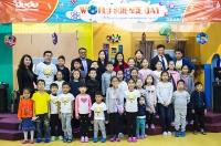 """Дэлхийн шинжлэх ухааны өдрийг монголд анх удаа """"ДҮДҮ"""" хүүхдийн музейд тэмдэглэлээ"""