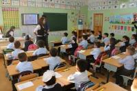 Бямба гарагт сургууль, цэцэрлэгүүд орно