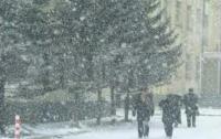 Нийслэлд цас орно