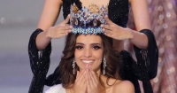 """""""Дэлхийн Мисс-2018"""" титмийг Мексикийн гоо бүсгүй зүүлээ"""