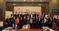 Зүүн хойд Азийн бүс нутгийн тулааны урлагийн форум боллоо