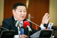 Н.Алтанхуяг: Монголын нийгмийг сайхан болгоно
