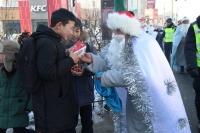ФОТО: 100 өвлийн өвгөний парад боллоо