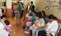 Дүүргүүдийн эмнэлгийн хүүхдийн тасаг амралтын өдрүүдэд ажиллаж байна