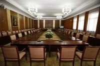 Эдийн засгийн байнгын хорооны хуралдаанд дөрвөн гишүүн ирлээ