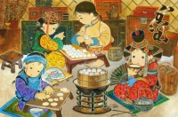 Монголчууд сар шинийн баярт 845.1 тэрбум төгрөг зарцуулна